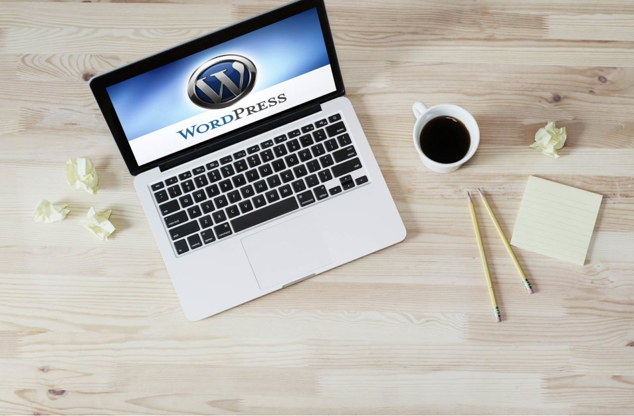 WordPress Courses - London Birmingham Manchester Brighton