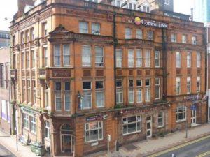 Birmingham WordPress Courses