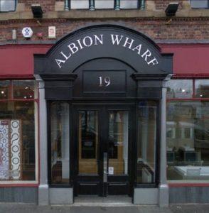 Albion Wharf, 19 Albion Street, Manchester, M1 5LN