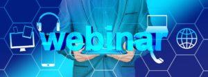 WordPress Webinars