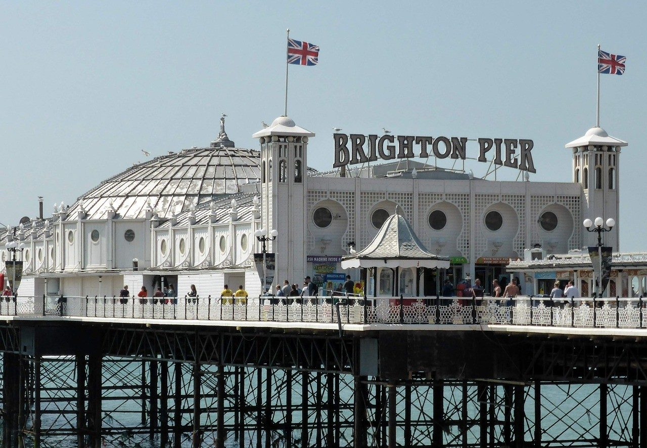 Brighton WordPress Training Courses UK