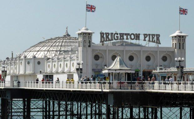 Brighton WordPress Training Courses UK