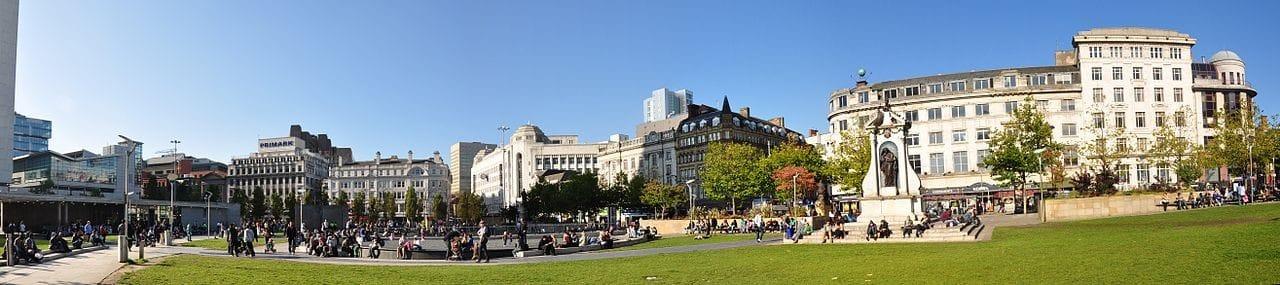 Manchester WordPress Training Courses UK