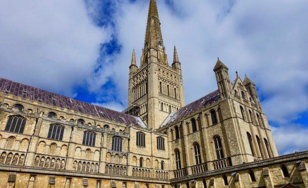 Norwich WordPress Training Courses UK